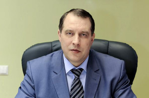 Y.P.Sentyurin, state secretary, deputy minister of energy of the Russian Federation